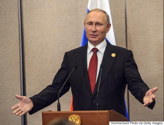 푸틴이 북한 원유공급 차단을 거부하며 꺼낸 말 :