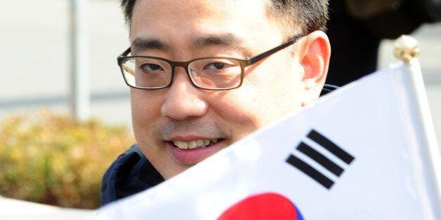 이명박 정부 국정원, 변희재 '미디어워치' 전방위적