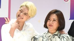 안영미와 김숙이 '반려동물 자격증'을 언급한