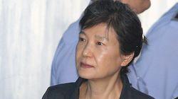박근혜, '애국영화 50억원 지원'