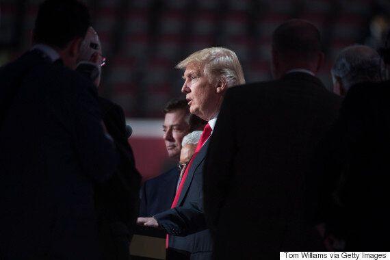 '러시아 대선개입'을 수사중인 FBI가 트럼프 선대본부장 폴 매너포트를