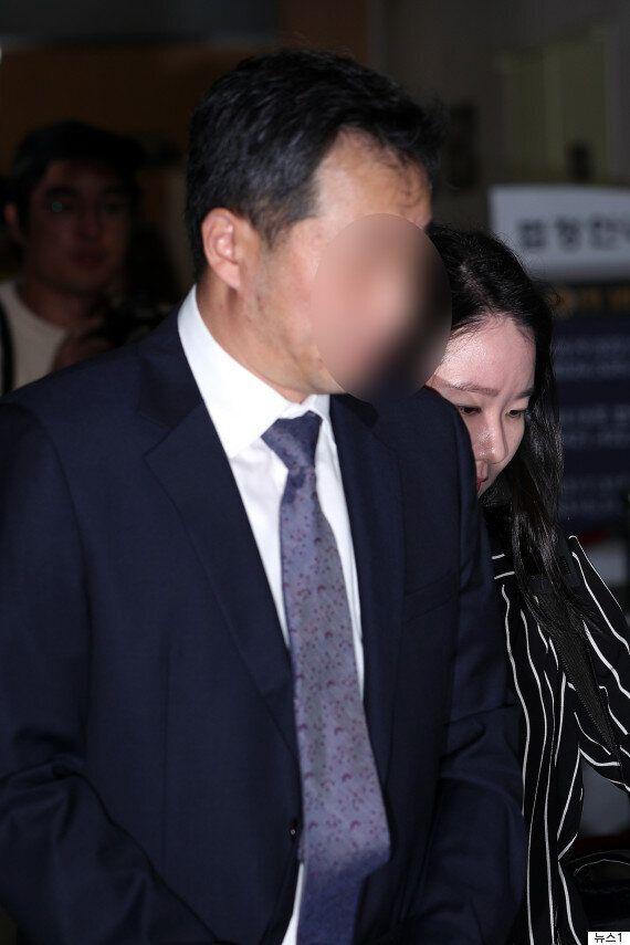 '문성근·김여진 사진 합성' 지시한 국정원 간부