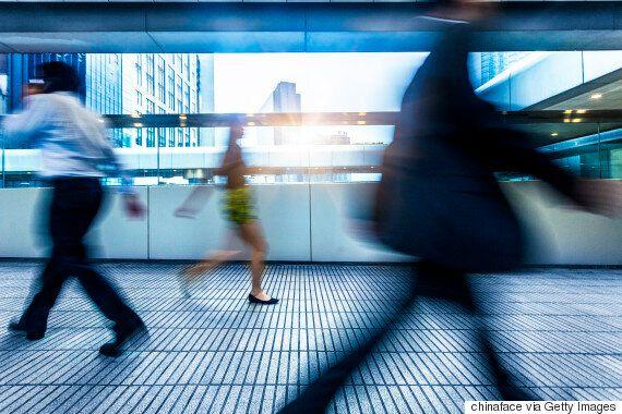빨리 걷는 사람의 심장 질환 사망률이 현저히 낮다는 대규모 연구 결과가
