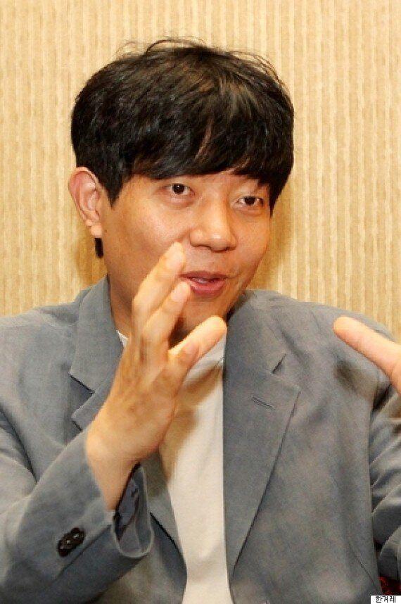 이재웅 다음 창업자가 김상조 공정위원장에게 일침을 날린 이유는