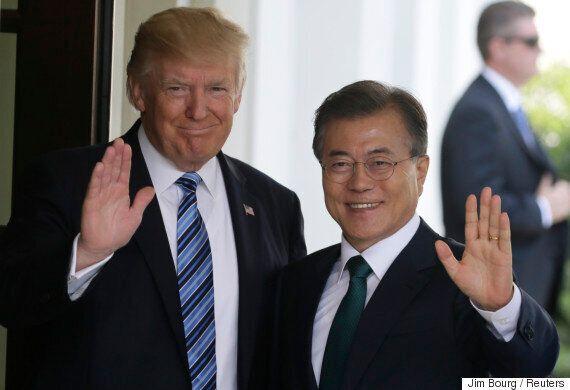 미국 무역대표가 한미FTA '개정'을 언급했다. 트럼프와 말이 조금