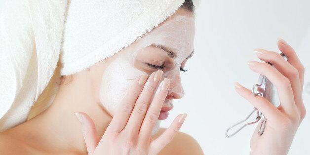 마스크팩으로 가을철 피부생기를 되살리는 방법