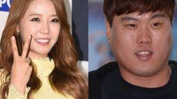 류현진과 배지현이 내년 1월에 결혼할 예정이라는 보도가