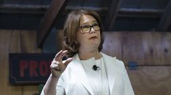 Philpott Sticks By Pledge She Made As Liberal Not To Oppose