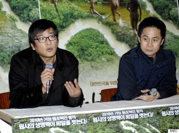 MB국정원, SBS 엠넷에도 블랙리스트 연예인 퇴출