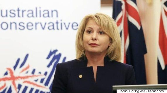 호주의 한 정치인이 아동 포르노에 중독된 남편을 경찰에