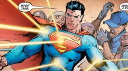 슈퍼맨이 새로운 악당 '백인우월주의자'에