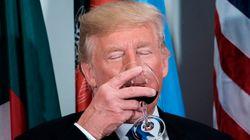 미국 정부는 트럼프의 '북한 파괴'를