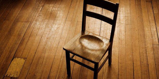 슬픈 의자놀이의