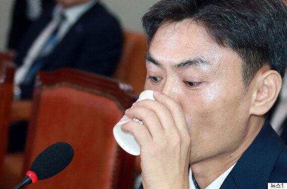 박성진 중소벤처기업부 장관 후보자가 생각하는 지구의