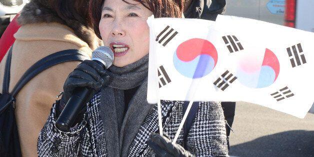 자유한국당이 디지털정당위원회를 꾸리면서 놀라운 인선을