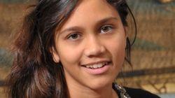 이 13살 소녀가 8명의 생명을 살린 사연이 인터넷을