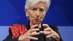 IMF 총재
