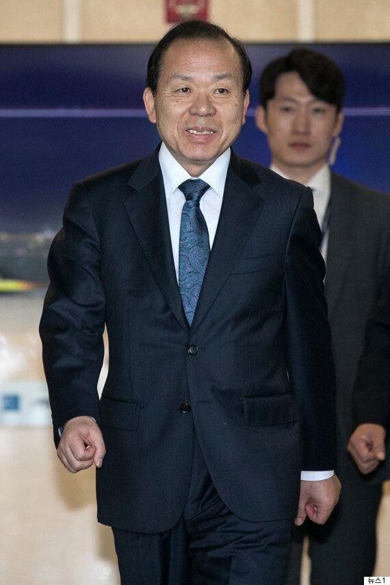 사상 초유의 '부결'에 대한 김이수 권한대행의 첫