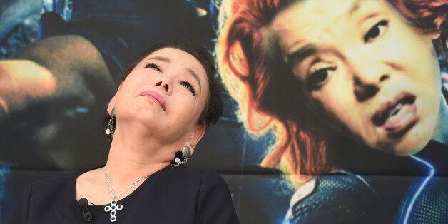 김수미의 '자해 소동' 보도에 대한 관계자들의