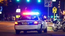 미국 경찰이 청각장애인에게 총을 쏴