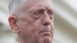 미국 국방장관이 새롭게 시사한 '대북