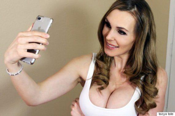 포르노 배우들이 트위터를 좋아하는