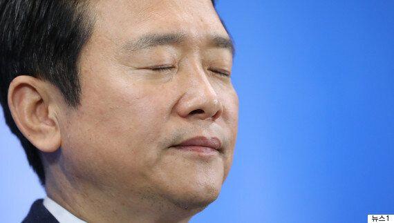 '필로폰 투약 혐의' 남경필 경기도지사 장남이