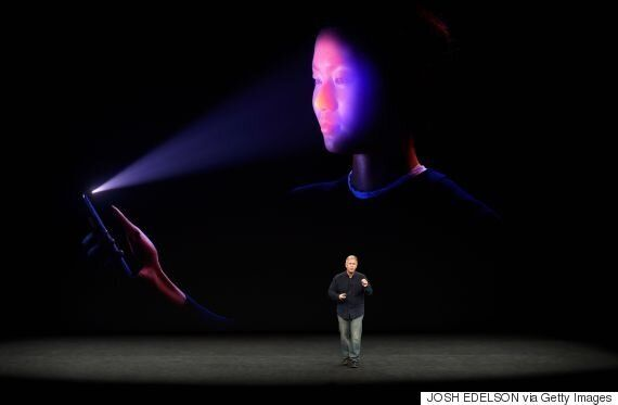애플 아이폰 X '페이스ID'의 보안성은 과연 얼마나 믿어도