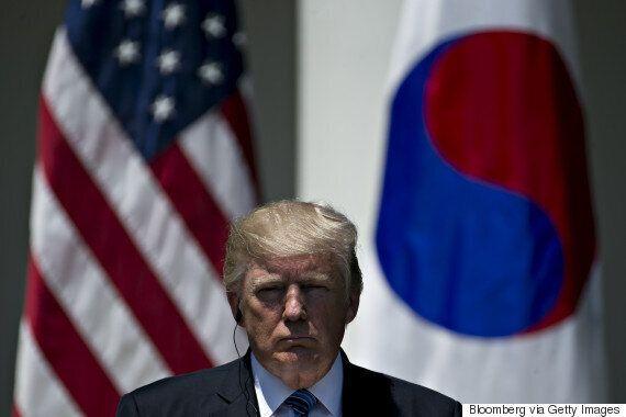 트럼프가 '한미FTA 폐기 준비 지시' 보도를 사실상