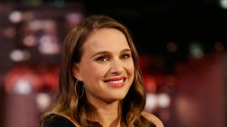 Natalie Portman's #1 Pregnancy Fear Is One We Can All Relate