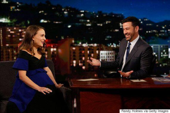 Natalie Portman's Pregnancy Fear Is Not Having Enough