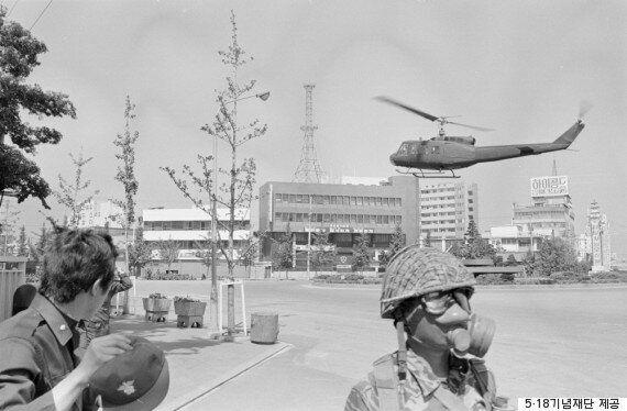 5·18 광주 신군부 계엄군, 실탄 51만발