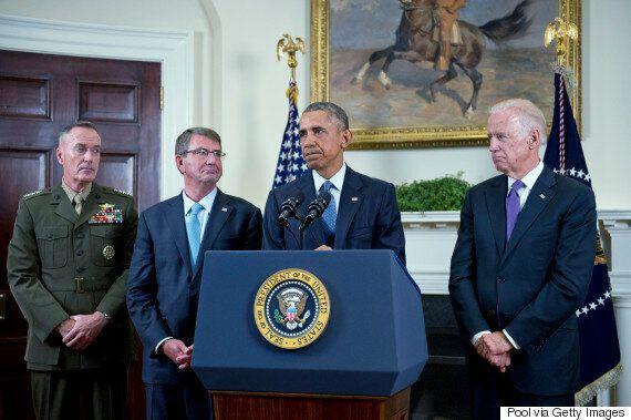'제국의 무덤' : 미국의 아프가니스탄 전략을 이해하기 위한 간략한