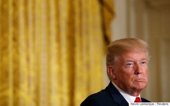 트럼프 측근이 대선 당시 푸틴 측에 '사업 관련' 도움을 요청했던 사실이
