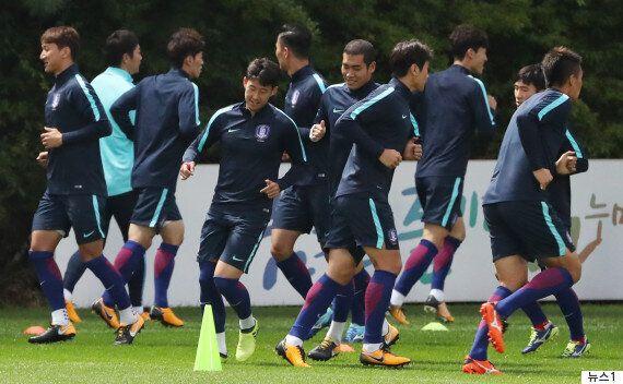 이란전에서 어떤 결과를 얻어야 한국 대표팀은 월드컵에 진출할 수