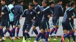월드컵 진출 앞둔 이란전, '경우의 수'를