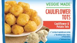 Taste Test: The Best And Worst Trendy Cauliflower Foods You Can