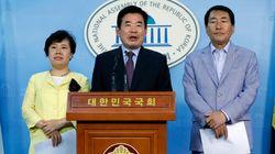 김진표 외 22명 의원이 요구한 '종교인과세'