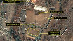 북한6차핵실험 추정 장소 '풍계리'는 이런