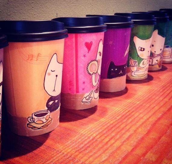 커피私傳01_아메리카노