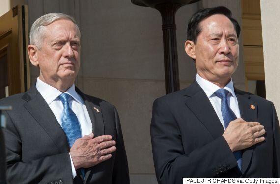 북한 6차 핵실험에 대한 트럼프의 '옵션'은 여전히