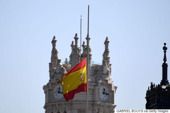 스페인 연쇄 차량 테러 4번째 용의자가