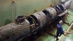 최초 잠수함 전원 사망 미스터리가 드디어