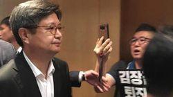 MBC 전·현 사장, '노조 탈퇴'