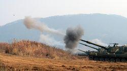 철원 육군부대 폭발사고로 1명 사망·6명