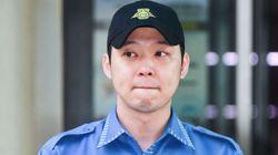 박유천 무고 혐의 여성 항소심에서 나온