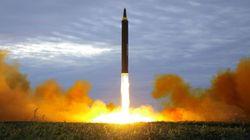 북한이 미사일을 발사한 진정한 이유를