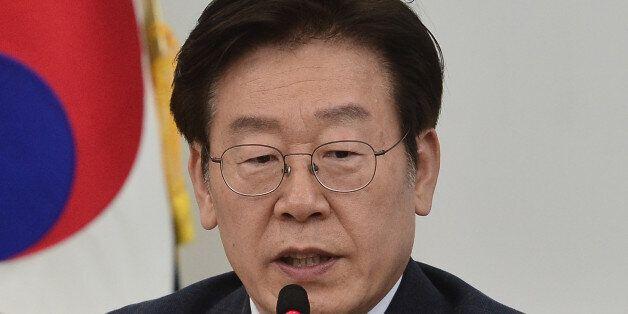 이재명 시장이 허위사실 유포 네티즌을 상대로 손해배상 소송도 내기로