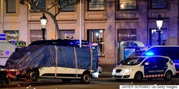 바르셀로나 테러로 다시 확인된 절망적 사실 : 누구든 희생될 수 있다. 예방은