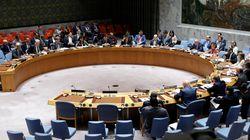 UN안보리, 북한 규탄 '의장성명' 만장일치